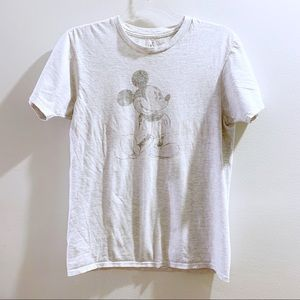 Disney Mickey Mouse T Shirt Size Small